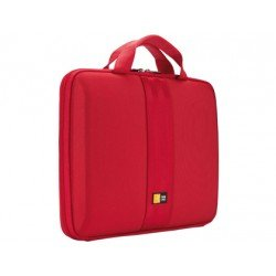 Funda Case Logic portatil color roja 11""