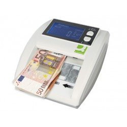 Detector / contador de billetes marca Q-Connect