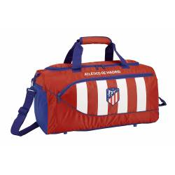 CARTERA ESCOLAR SAFTA ATCO. MADRID CORPORATIVA BOLSA DEPORTE 500X250X250 MM