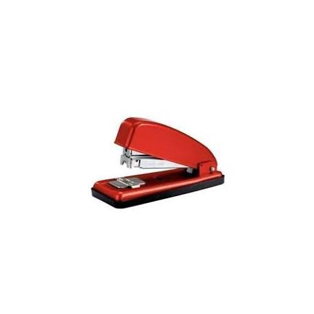 Grapadora Petrus 226 color Rojo