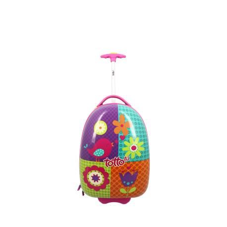 Maleta infantil - Wings Totto 40x29x22.00cm 0.78 Kg