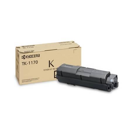 TONER KYOCERA TK-1170 ECOSYS M2040 / M2540 / M2640 NEGRO 7200 PAGINAS