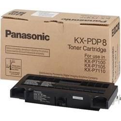 TONER PANASONIC KX-PDPK8 xxcm