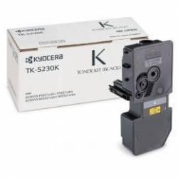 Toner kyocera tk-5230k Color negro