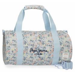 Bolsa de viaje Pepe Jeans Malila 22x45x22cm