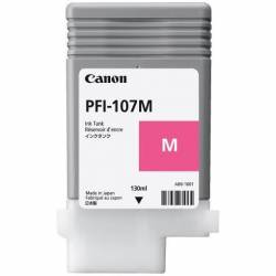 CONSUMIBLES CANON MAGENTA PFI-107 M