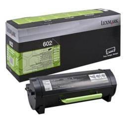 CONSUMIBLES LEXMARK 602XE CARTUCHO CORP EXTRA AC NEGRO