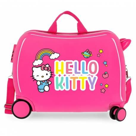 Maleta Infantil HELLO KITTY You are Cute
