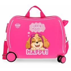 Maleta Infantil La Patrulla Canina