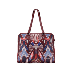 Bolso shopper mujer - Victoria Totto 33x 38.5x 13.5cm