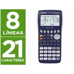 Calculadora Cientifica Casio FX- 9750GII Grafica 21 caracteres
