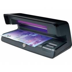 Detector de Billetes Falsos Marca Safescan UV 50 Detector ultravioleta