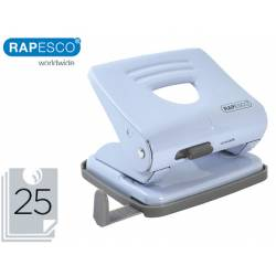 Taladrador Rapesco 825 Metal color Azul