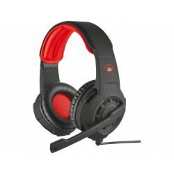 Auriculares Trust GXT 310 radius gaming con microfono ajustable
