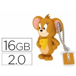 Memoria USB 16GB Jerry EMTEC
