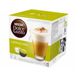 Cafe Dolce Gusto Capuchino Caja 8 Capsulas