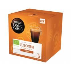 Cafe Dolce Gusto Colombia Caja 12 Capsulas