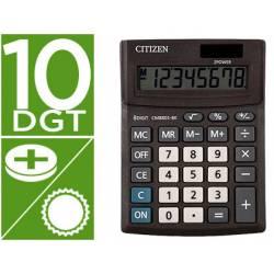 Calculadora Sobremesa Citizen Business Line Eco Eficiente de 10 Digitos