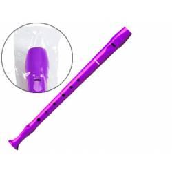 Flauta Hohner 9508 Plástico color Violeta