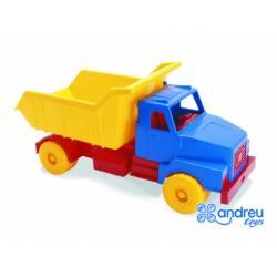 Juego Infantil a partir de 2 años Camion Volquete Dantoy