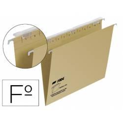 Carpeta Colgante Elba Fade Tiki Folio Prolongado Visor Superior Lomo V