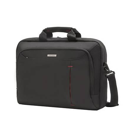 "Maletin para portatil 16"" Samsonite Guardit 115x305x435 mm color negro"