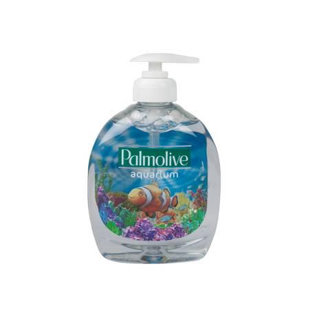 Jabon liquido marca Tenn con dispensador Palmolive 300 ml