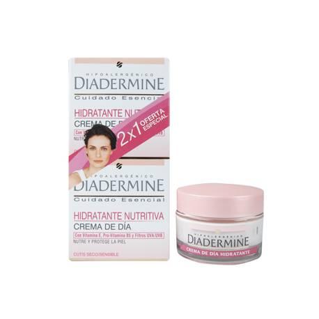 Crema hidratante marca Diadermine