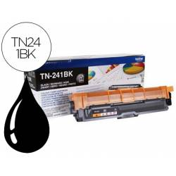 Toner marca Brother negro TN-241BK