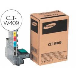 Bote residual toner Samsung CLT-W409