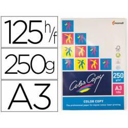 Papel multifuncion Mondi Color Copy Din A3 250 g/m2 Satinado