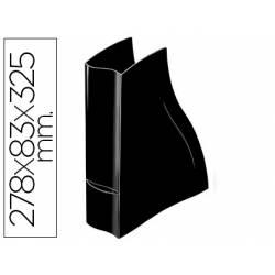 Revistero plastico CEP negro