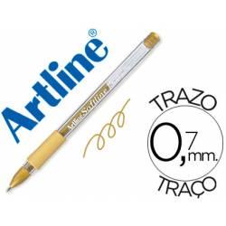 Bolígrafo Artline softline 1900 0,7 mm