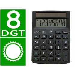 Calculadora sobremesa citizen modelo ecc-210 eco