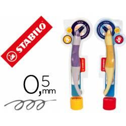 Rotulador Stabilo easy color pastel 0.5mm
