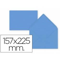 Sobre Liderpapel C5-EA5 color Azul