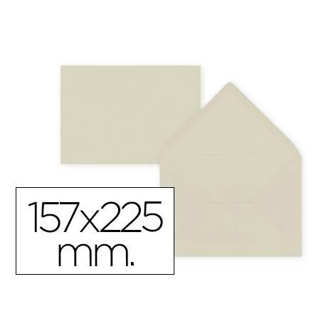 Sobre Liderpapel C5-EA5 color Blanco pack de 9 unidades/sobres