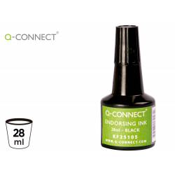 Tinta tampon Q-Connect