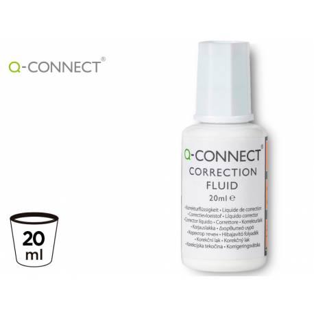 Corrector Q-connect