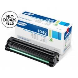 Toner Samsung negro MLT-D1042S/ELS impresoras ML-1660, 1665, 1865w SCX-3200