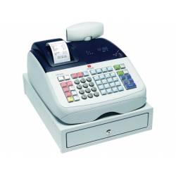 Registradora electronica Olivetti ECR-6800