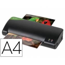 Plastificadora marca Q-Connect KF-14657 Din-A4 estandar