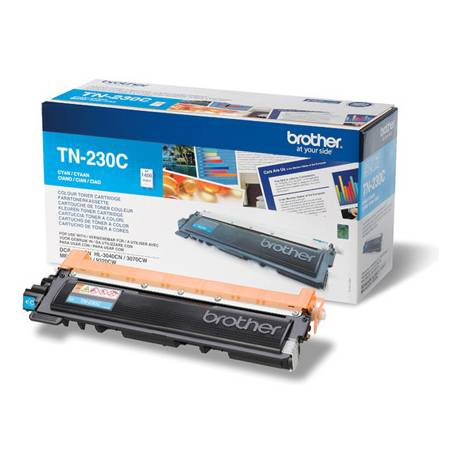 Toner Brother TN-230C color Cian