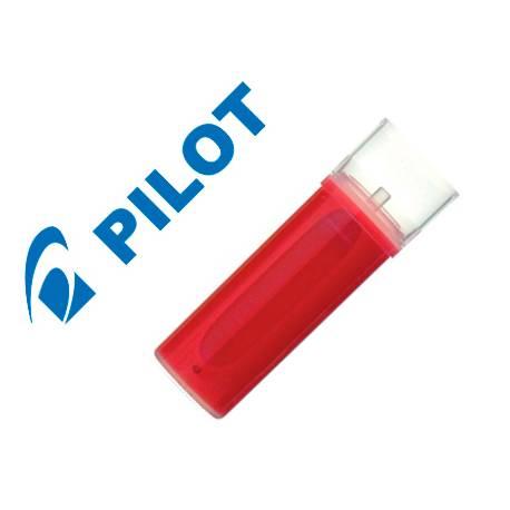 Recambio rotulador Pilot Vboard Master color rojo