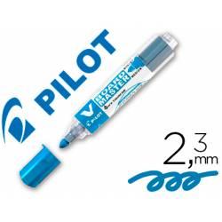 Rotulador Pilot Vboard Master color azul