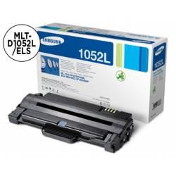Toner samsung negro MLT-D1052L/ELS, impresoras ML-1910, 1915, 2525, 2580N, SCX-4600