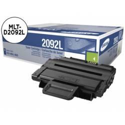 Tóner Samsung negro MLT-D2092L/ELS, impresoras SCX-4824FN, SCX-4828FN, ML-2855ND