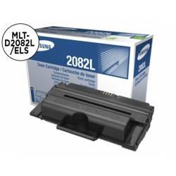 Tóner Samsung negro MLT-D2082L/ELS, impresoras ML-2855ND; SCX 4824FN, 4828FN