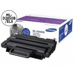 Tóner Samsung negro laser ML-D2850B/ELS, impresoras Ml-2850D, ML-2851ND