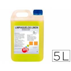 Limpiasuelos limon marca Mapelor